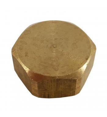 Tapa ciega para Valvula de Split 1/2 (Int 19mm x Ext 23,6mm)