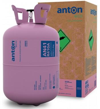 Garrafa de Gas R410A Anton Refrigerante 5.6Kg