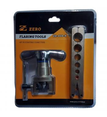 Blister Pestañadora Excentrica R410a y R22 Zero ZR-808-N