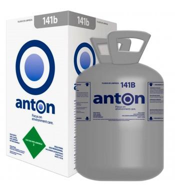 Garrafa de Gas R141B Anton 13,6Kg