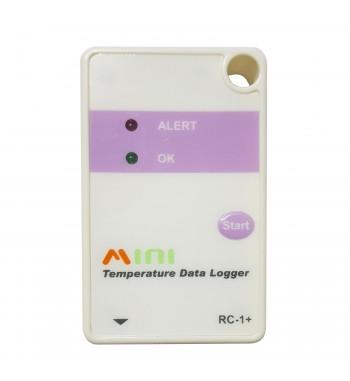 Termometro Data Logger Digital Con Puerto USB RC-1+