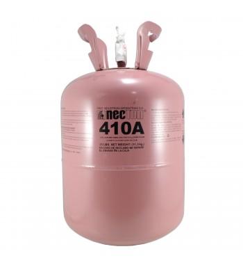Garrafa de Gas R410A Necton Refrigerante 11,3Kg