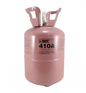 Garrafa de Gas R410A Necton Refrigerante 5,6Kg