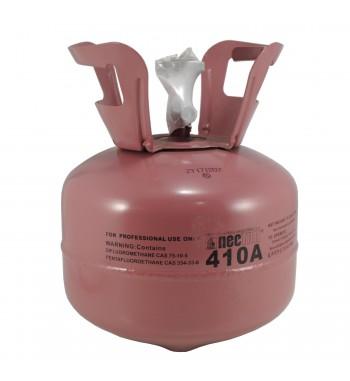 Garrafa de Gas R410A Necton Refrigerante 2,8Kg