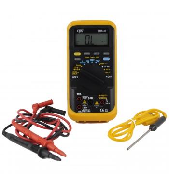 Tester Multimetro Digital y Analizador De Motor...