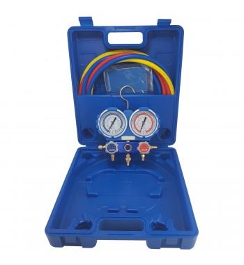 Manifold Value R410a Completo VMG-2-R410A