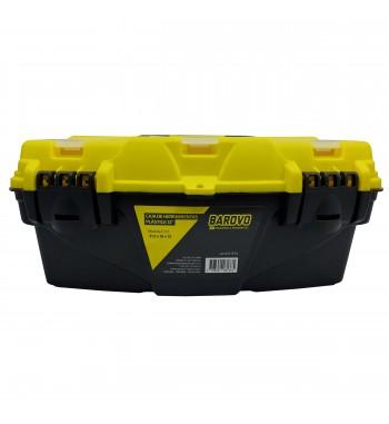 "caja de herramientas plásticas 12"" Chica 32x18x13cm..."