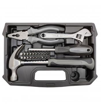 Kit básico de herramientas - Linea hobbista - Barovo KITBH