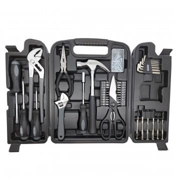 Set de herramientas 44 piezas - Linea hobbista - Barovo...