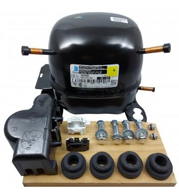 Compresor Tecumseh 1/5 HP R134A BT 220V - SICTHG1365YGS