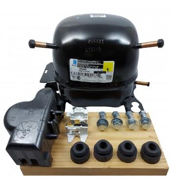 Compresor Tecumseh 1/4 HP R134A BT 220V - SICTHG1374YFS