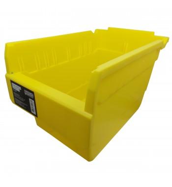Gaveta plástica Amarilla Barovo GAI-20PP
