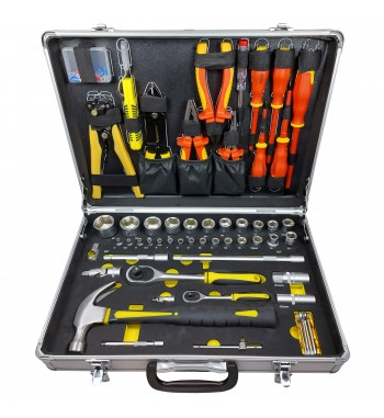 Set de herramientas dieléctricas Barovo JUE99