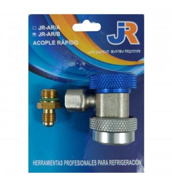 Acople Rapido BAJA R134A JR