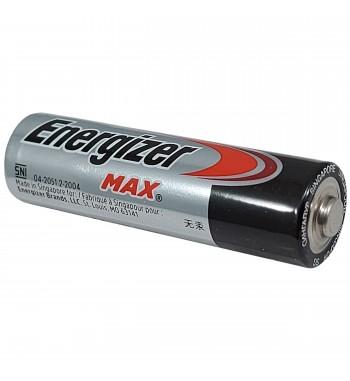 Pila AA Energizer Alkalina