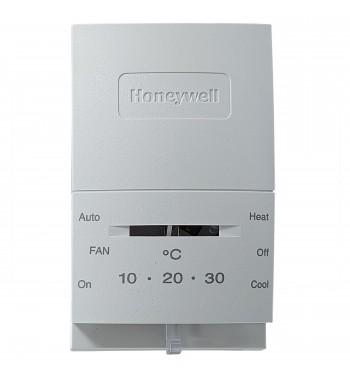 Termostato de Ambiente Frio Calor On Off 24v Fan...