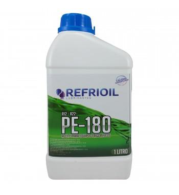 Aceite Mineral De Refrigeracion R12 - R22 y alternativos 1L
