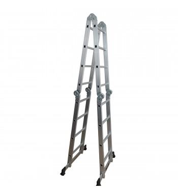 Escalera multipropósito 4×4 Kushiro MI-404